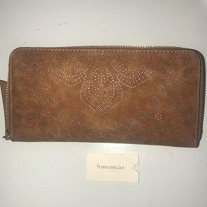 Francesca's wallet